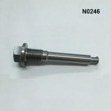 направляющая суппорта N0246