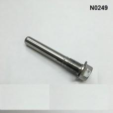 направляющая суппорта ремонтная N0249