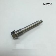 направляющая суппорта ремонтная N0250