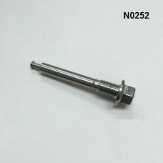 направляющая суппорта ремонтная N0252