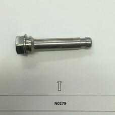 направляющая суппорта N0279