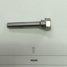 направляющая суппорта N0280