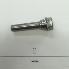 направляющая суппорта N0284