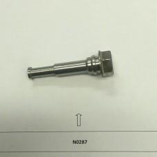 направляющая суппорта N0287